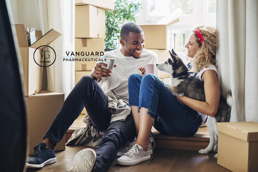 να συστήσεις το κατοικίδιό σου στο σύντροφο σου