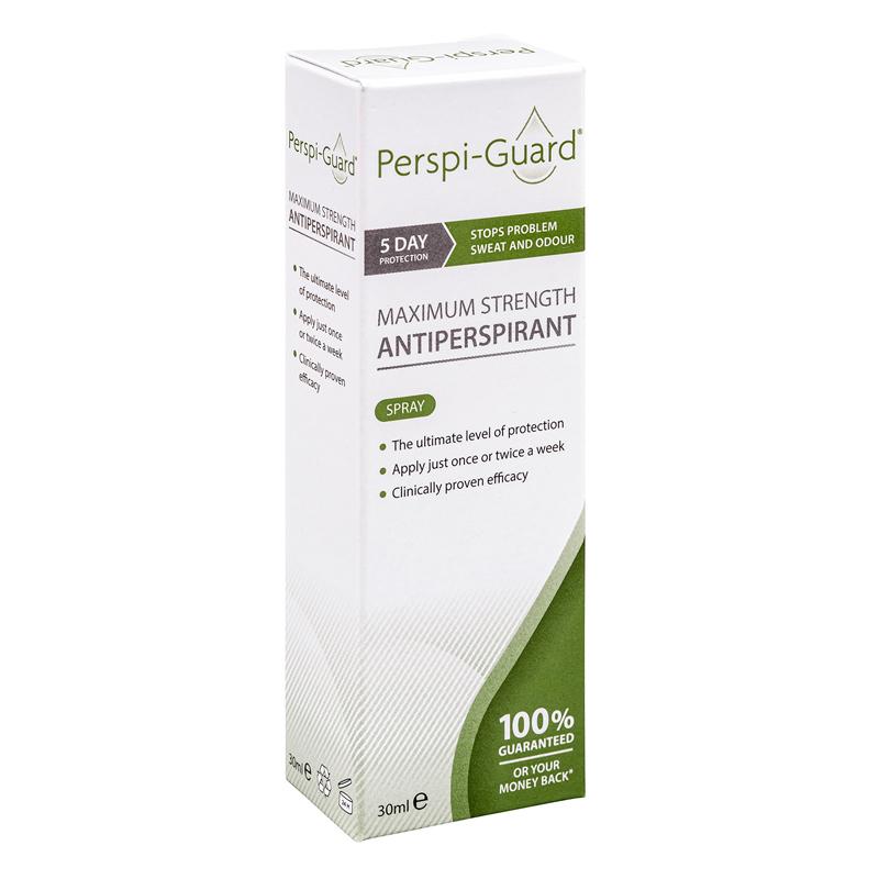 Perspi Guard 30ml